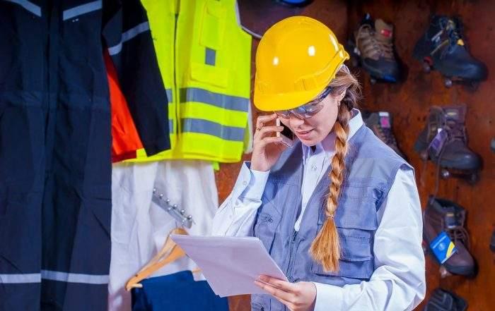 Zamestnania, kde potrebujete pracovné odevy