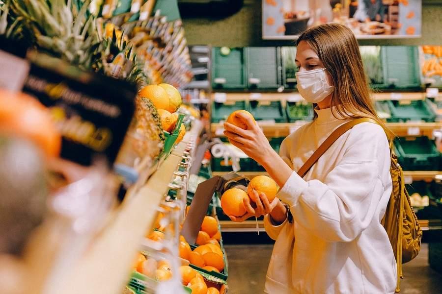Potravinová výroba a hygiena po pandémii koronavírusu